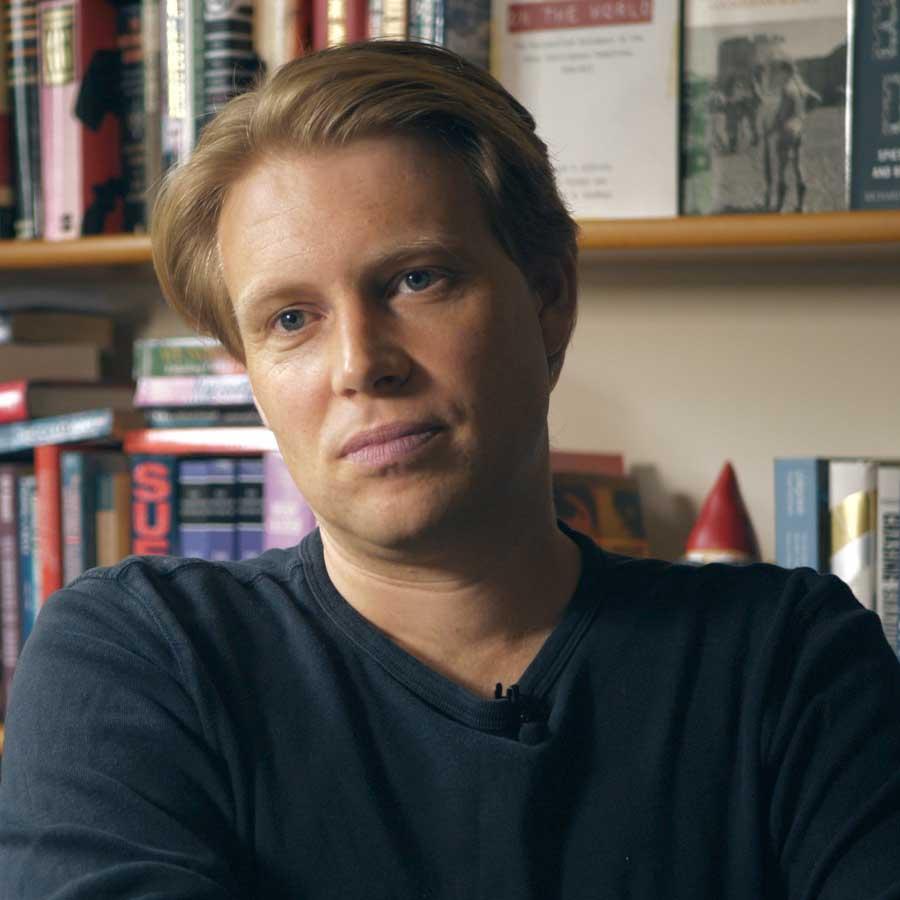 Rory Cormac – Intelligence Historian