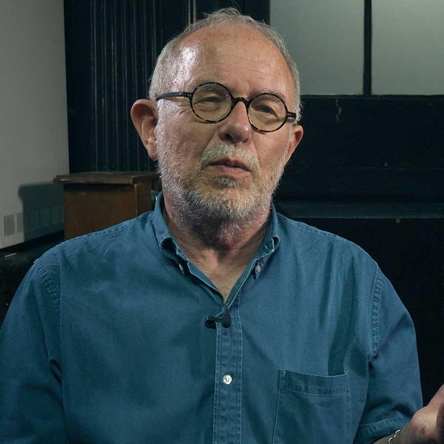 Richard Jenkins - Sociologist
