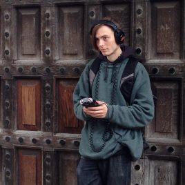 Sean Adam Boucher – Audio Mixing and Mastering