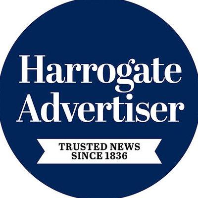 Publication Name: Harrogate Advertiser
